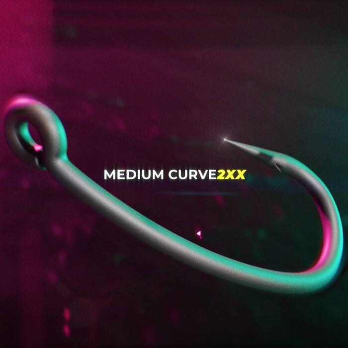 RM APE-X MEDIUM CURVED 2XX