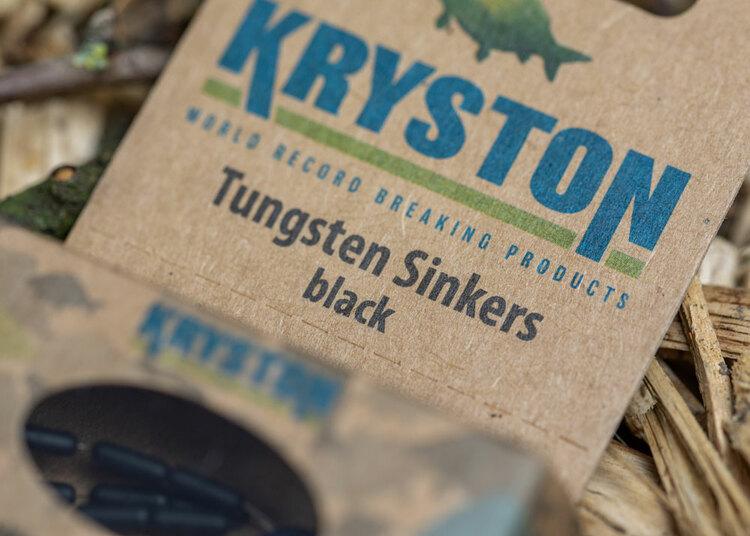 KRYSTON Link Sinkers Tungsten