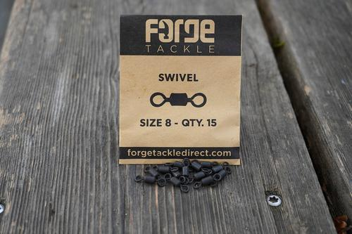 FORGE Tackle Swivel Size 8