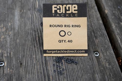 FORGE Tackle Round Rig Ring