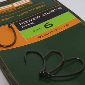 PB Products Power Curved PTFE