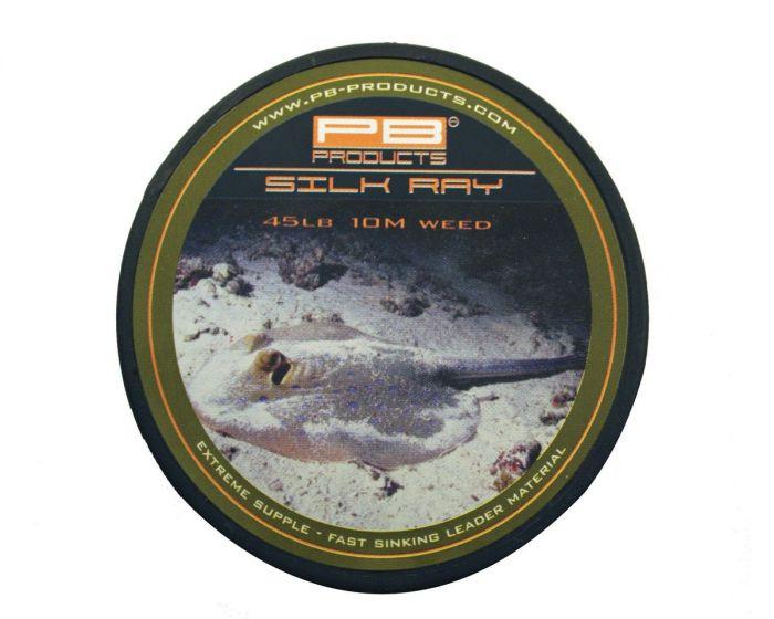 PB Products Silk Ray Silt 45lb/10m
