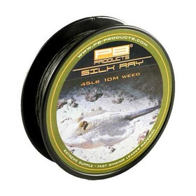 PB Products Silk Ray Weed 65lb / 10