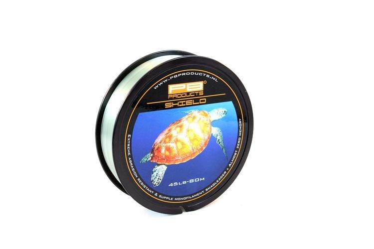 PB Products Shield Snagleader 45lb