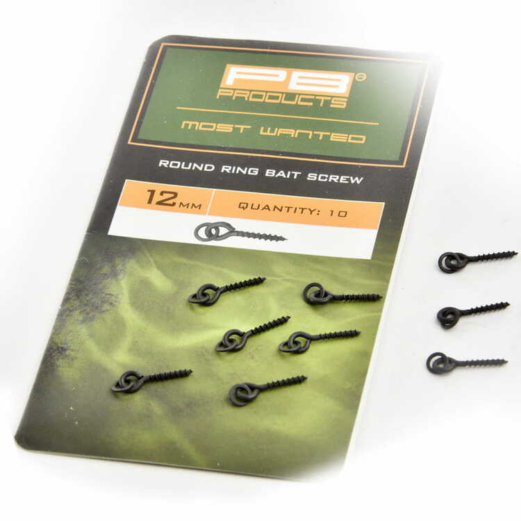PB Products Ring Bait Screw