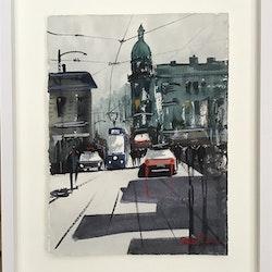 Magasinsgatan , Göteborg