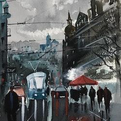 Linnégatan,Finns på Noa Gallery