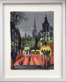Prinsgatan , Göteborg