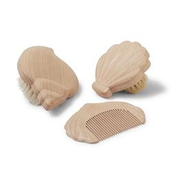 3 pack Brush set - Konges Slöjd
