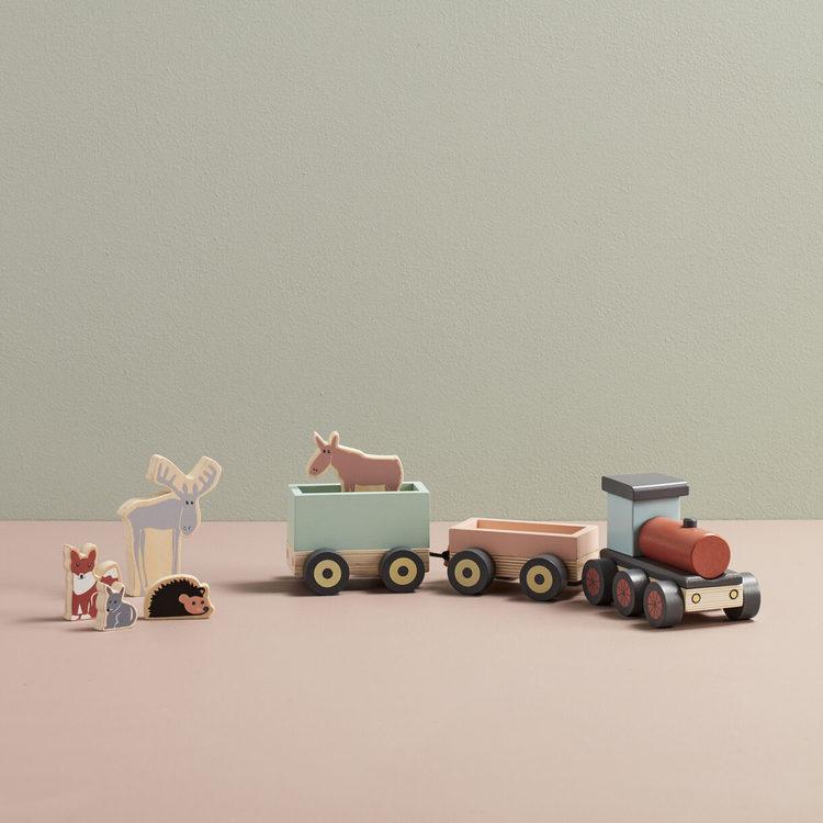 Klosståg Edvin - Kids Concept