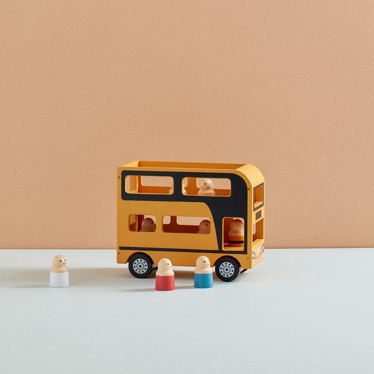 Dubbeldäckare AIDEN - Kids Concept