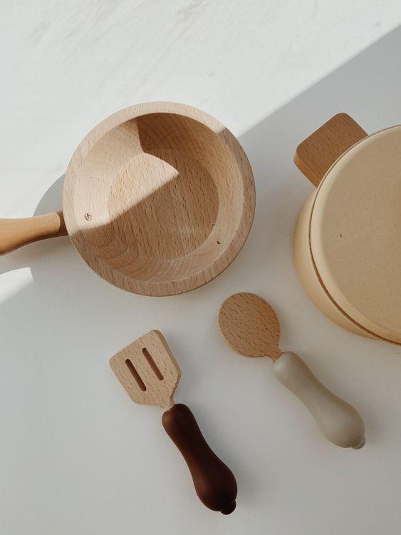 Pots and pans - Konges Slöjd