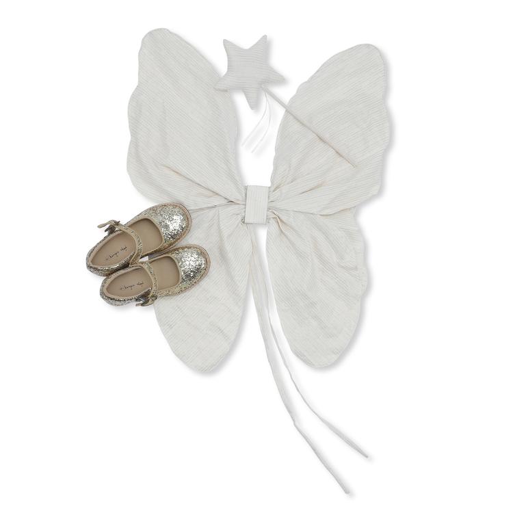 Fairy Set med skor - Konges Slöjd
