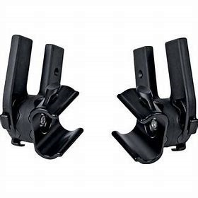 Bugaboo Cameleon3 sun canopy clamps