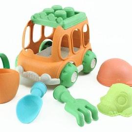Bil till sandlek - Magni