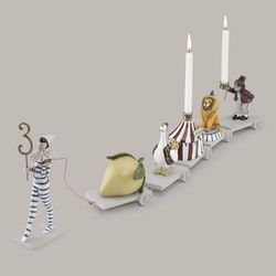 Cirkus Födelsedagståg - Konges Slöjd