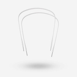 Bugaboo Bee sun canopy wires set