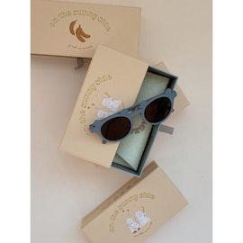 Solglasögon Baby Quarry Blue - Konges Slöjd
