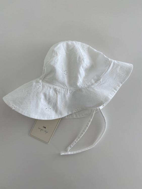 Posey Bonnet - Konges Slöjd