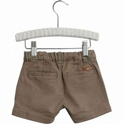 Chino Shorts Ditmer - Wheat