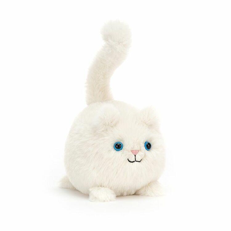 Katten Caboodle White