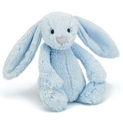 Bashful Bunny light blue
