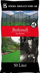 Barkmull 50 L