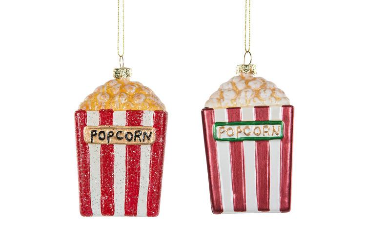 Popcorn paket
