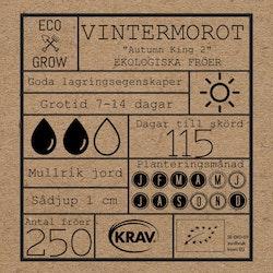 Vintermorot - Atumn King 2