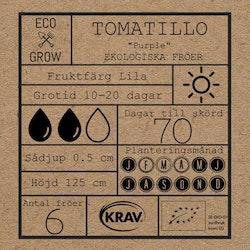 Tomatillo