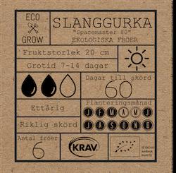 Slanggurka - Spacemaster 80