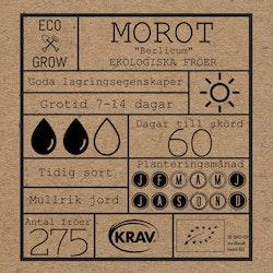 Morot - Berlicum