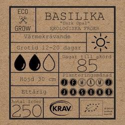 Basilika - Dark Opal