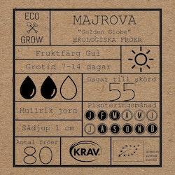 Majrova - Golden Globe