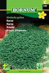 Krasse - Einfache grüne, Maxi pose