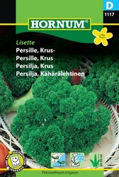 Kruspersilja - Lisette