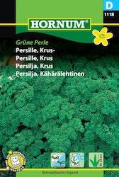 Kruspersilja - Grüne Perle