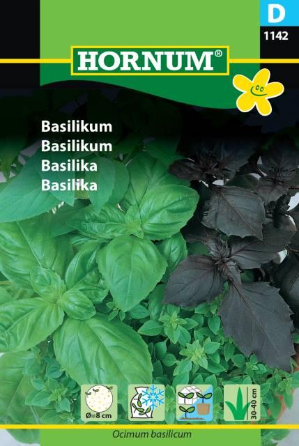 Basilika - Mix