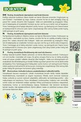 Spansk Körvel - Hornum frø