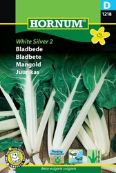 Mangold - White Silver 2