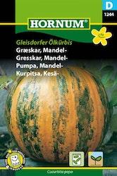 Mandel pumpa - Gleisdorfer Ölkürbis