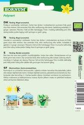 Gräslök (EKO) - Hornum frø