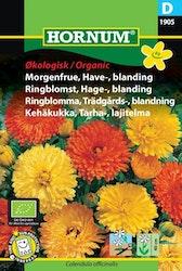 Ringblomma mix (EKO) - Hornum frø