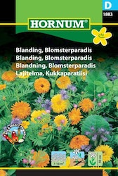 Blomsterparadis mix