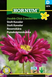 Rosenskära - Double Click Cranberries