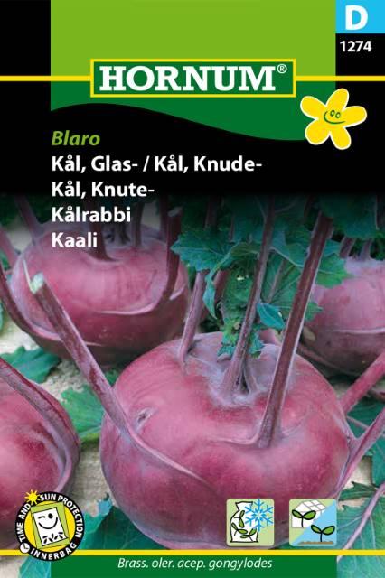 Kålrot - Blaro
