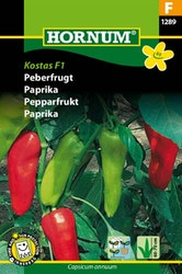 Snack Paprika - Kostas F1