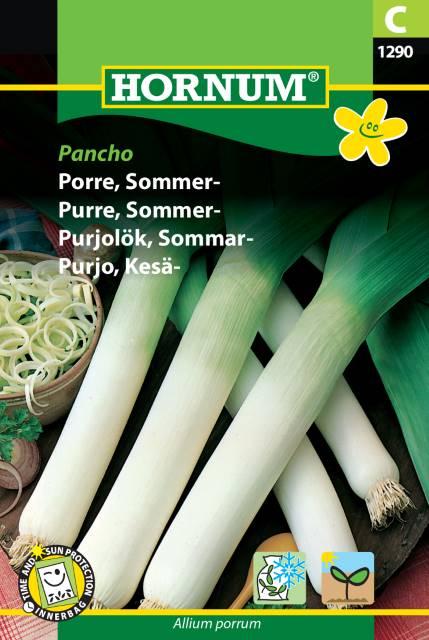 Sommar purjolök - Pancho