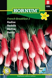 Rädisa - French Breakfast 3