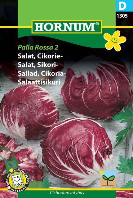 Cikoria sallad - Palla Rossa 2